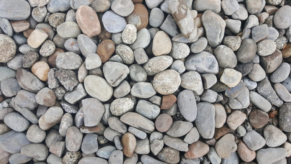 3 Strategies For Landscape Rock Removal